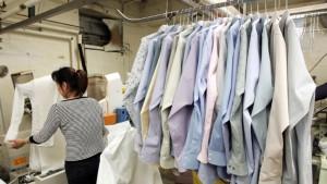 Cosa succede davvero in una lavanderia? (VIDEO)