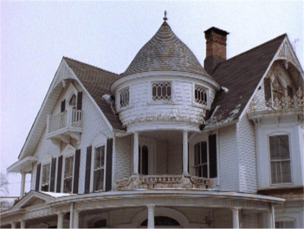 Le case delle serie tv foto for Case in stile ranch da milioni di dollari
