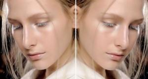 make up strobing