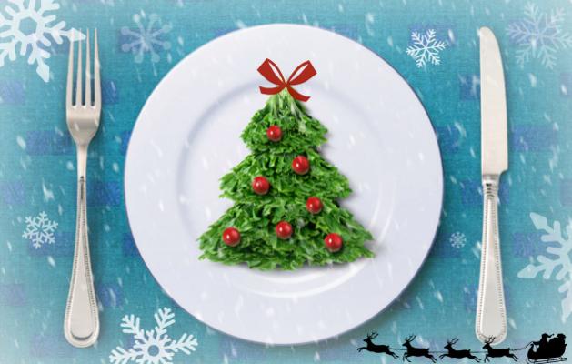 Antipasti Di Natale Per Bambini.Il Pranzo Natalizio Su Misura Per I Piu Piccoli Foto Blog Di