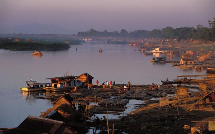 I 14 fiumi pi belli del mondo foto blog di lifestyle for Cabine del fiume kenai soldotna ak
