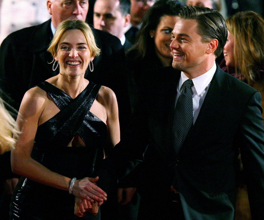 Oscar 2016, Leonardo DiCaprio: