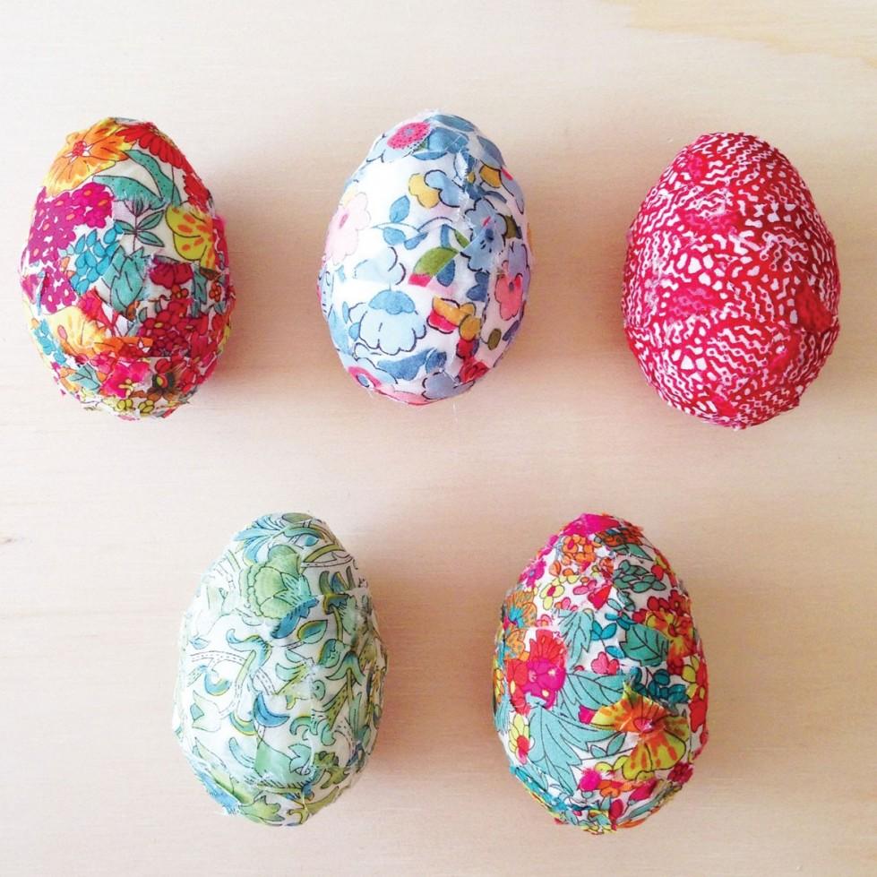 Uova di pasqua fai da te alcuni consigli su come decorarle foto blog di lifestyle - Decorare le uova per pasqua ...