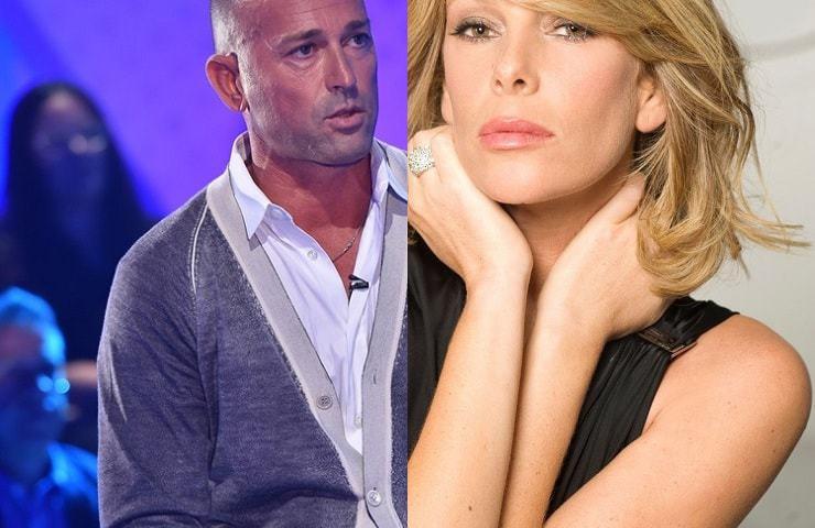 Stefano Bettarini contro Bobo Vieri:
