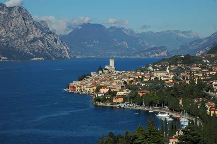Vacanze Sul Lago Di Garda Tremosine Uno Dei Borghi Piu Belli D