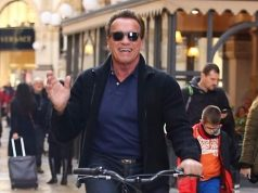 Arnold Schwarzenegger gossip