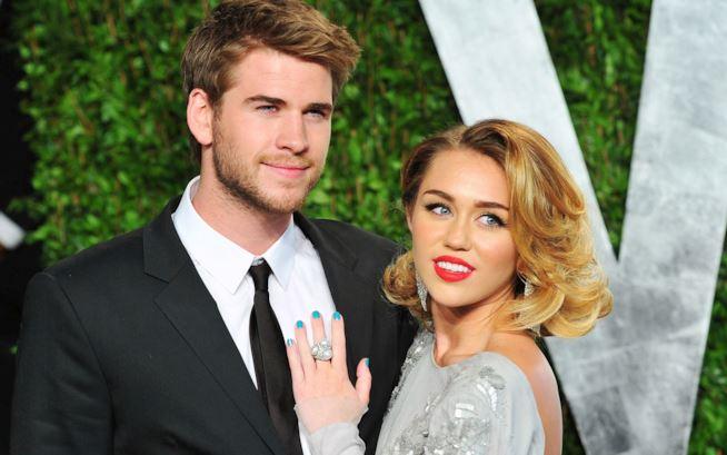 Miley Cyrus incinta