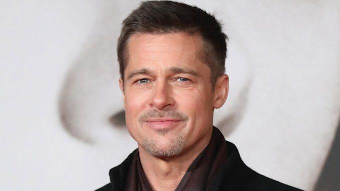 Brad Pitt single