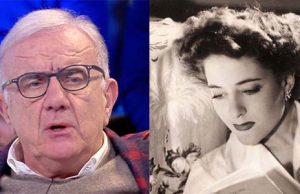 Gene Gnocchi insulta Claretta Petacci