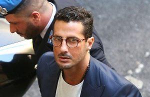 Fabrizio Corona libero