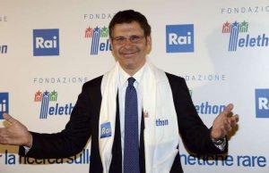 Fabrizio Frizzi è morto