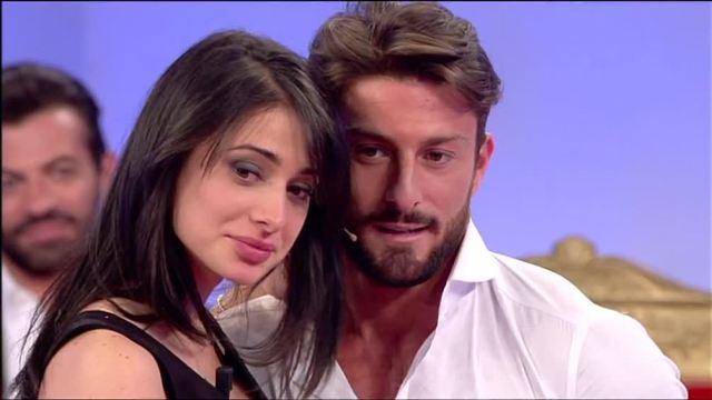 Amedeo e Alessia foto