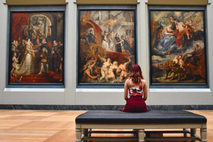 Apertura gratuita musei