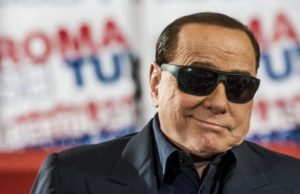 News Berlusconi