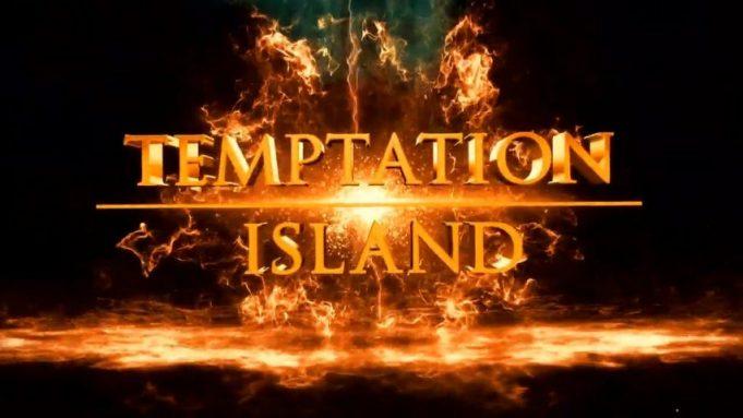 Temptation Island cast