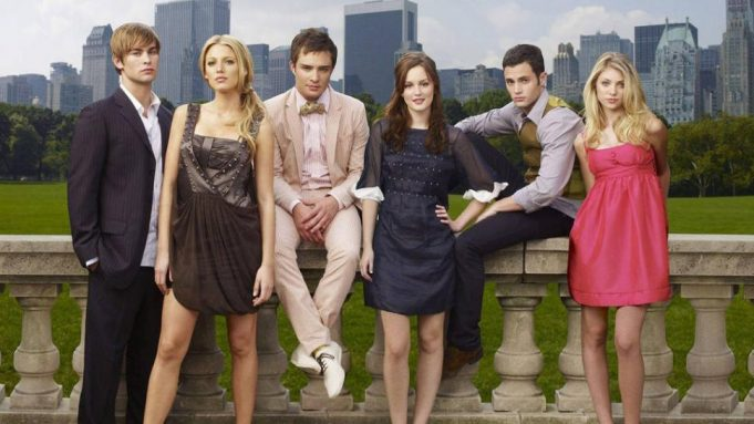 Gossip Girl streaming