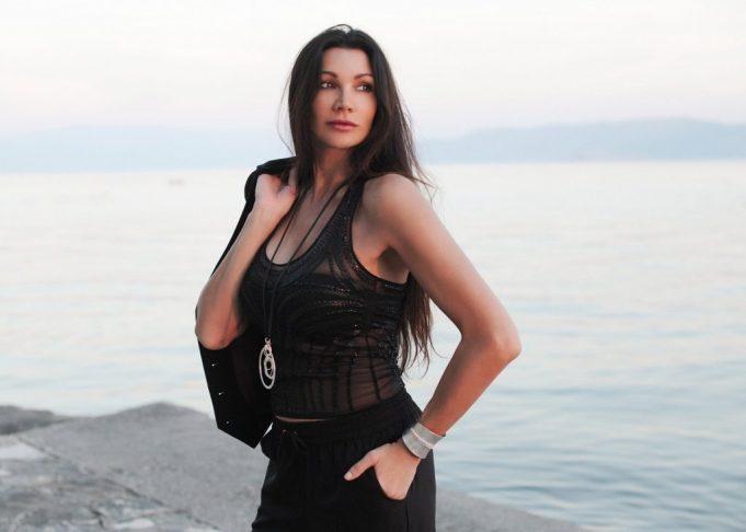Luisa Corna