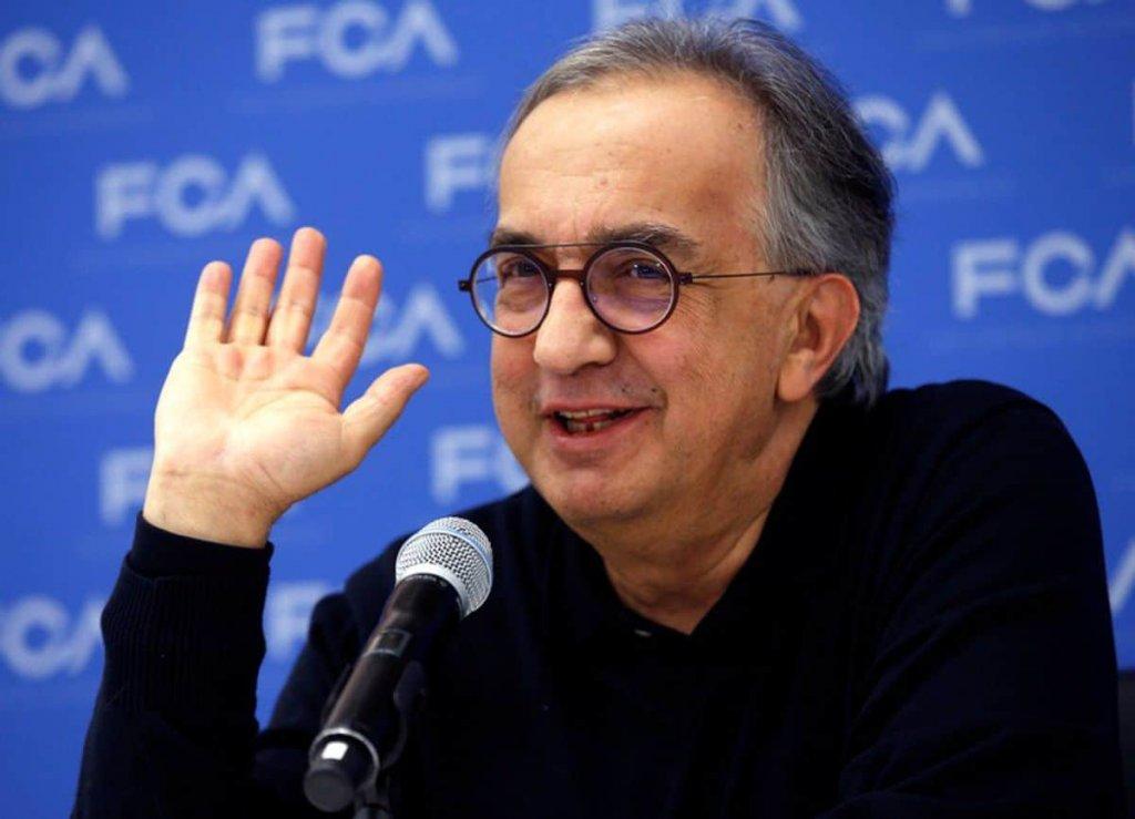 Morto Sergio Marchionne, ex presidente Ferrari | Motori | Motori