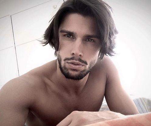 Luca Onestini Instagram