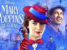Film Mary Poppins
