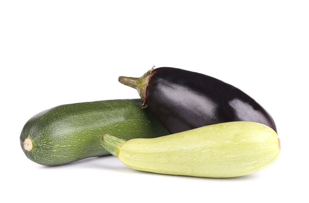 Ricette di verdure
