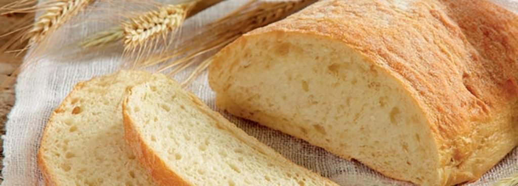 Ricetta del pane con la macchina per fare il pane