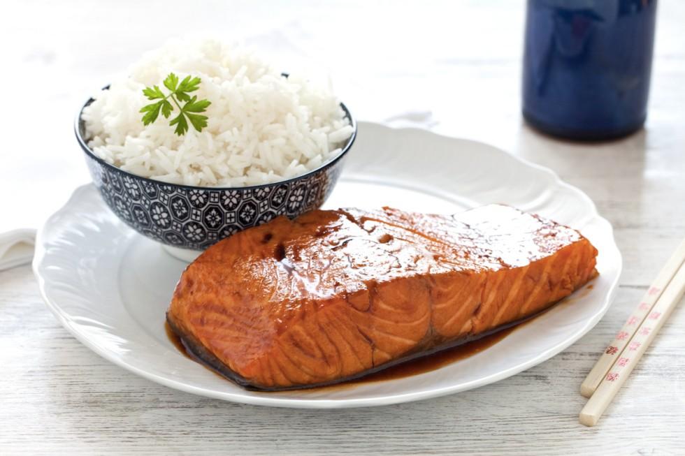 Ricette salmone
