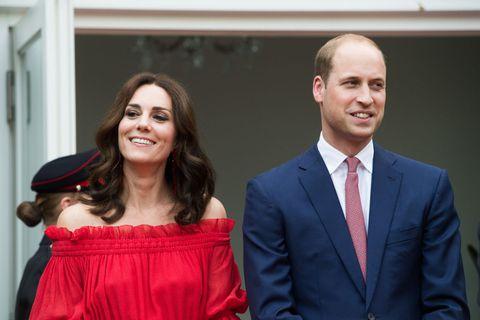 William e Kate ultime notizie