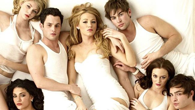 Gossip girl new season