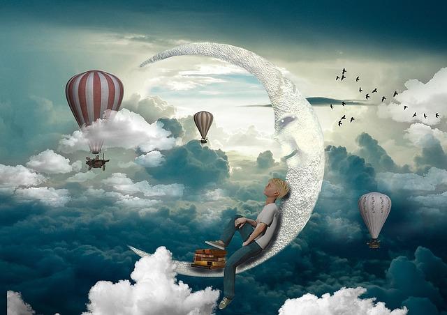 Significato dei sogni: perchè sogniamo, cosa significa ...